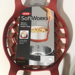 Softworks Silicone Pressure Cooker Sling